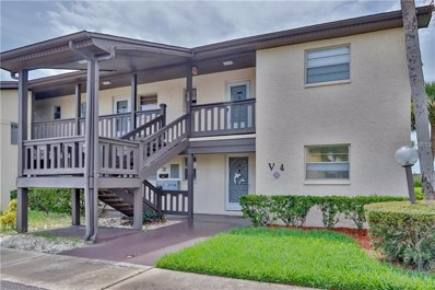 5207 Turquoise UNIT 202, New Port Richey, FL 34652 - MLS#: T3116342