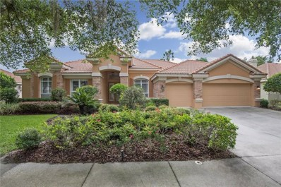 17921 Arbor Greene Drive, Tampa, FL 33647 - MLS#: T3116357