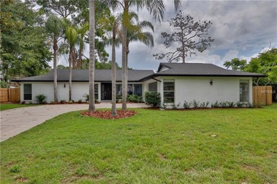3056 Lake Padgett Drive, Land O Lakes, FL 34639 - MLS#: T3116365