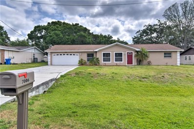 7006 Krycul Avenue, Riverview, FL 33578 - MLS#: T3116371