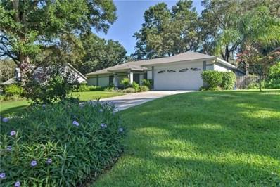 1018 Hollyberry Court, Brandon, FL 33511 - MLS#: T3116390