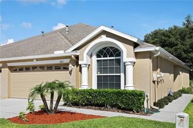 2811 Torrance Drive, Land O Lakes, FL 34638 - MLS#: T3116413
