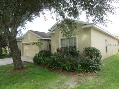 722 Parsons Pointe Street, Seffner, FL 33584 - MLS#: T3116415