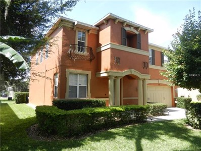 11128 Hartford Fern Drive, Riverview, FL 33569 - MLS#: T3116438