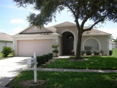 2606 Buckhorn Preserve Boulevard, Valrico, FL 33596 - MLS#: T3116451