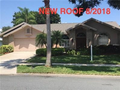 2805 Resnik Circle E, Palm Harbor, FL 34683 - MLS#: T3116461