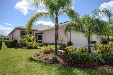 11411 Captiva Kay Drive, Riverview, FL 33569 - MLS#: T3116471