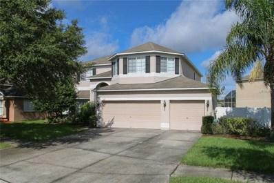 19112 Cypress Green Drive, Lutz, FL 33558 - MLS#: T3116504