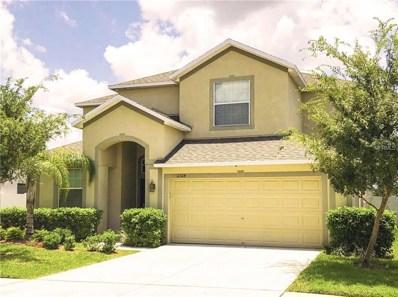 12324 Holmwood Greens Place, Riverview, FL 33579 - MLS#: T3116528