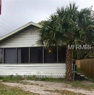 5609 N Rome Avenue, Tampa, FL 33603 - MLS#: T3116529
