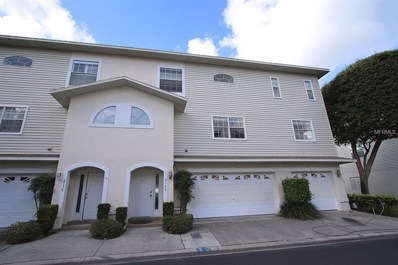 8160 Eagles Park Drive N UNIT 8160, St Petersburg, FL 33709 - #: T3116546