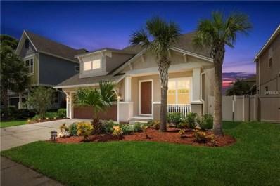 7711 S Desoto Street, Tampa, FL 33616 - MLS#: T3116549