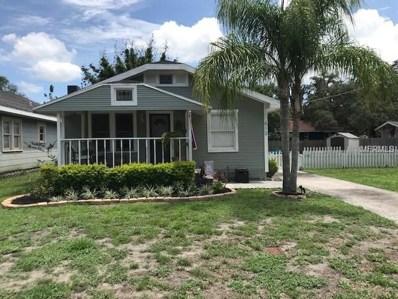 512 W Idlewild Avenue, Tampa, FL 33604 - MLS#: T3116566