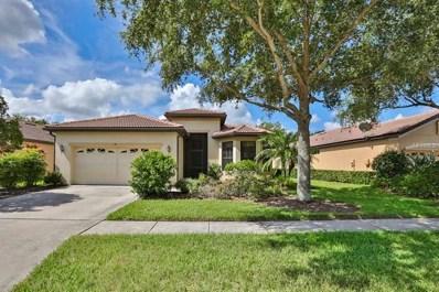 140 Silver Falls Drive, Apollo Beach, FL 33572 - MLS#: T3116600