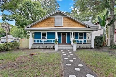 549 8TH Street N, St Petersburg, FL 33701 - MLS#: T3116622