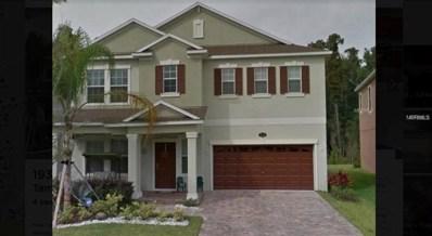 19350 Paddock View Drive, Tampa, FL 33647 - MLS#: T3116635