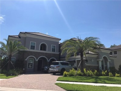 17329 Ladera Estates Boulevard, Lutz, FL 33548 - MLS#: T3116656