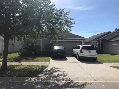 1011 Brenton Leaf Drive, Ruskin, FL 33570 - MLS#: T3116660