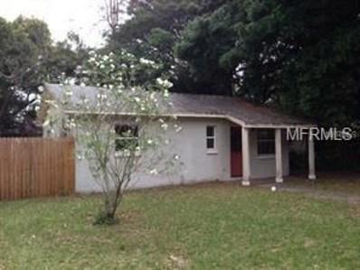 8907 N Willow Avenue UNIT 1\/2, Tampa, FL 33604 - MLS#: T3116676
