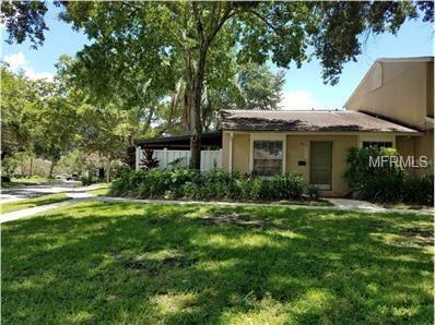 6909 La Sierra Court, Tampa, FL 33615 - MLS#: T3116694