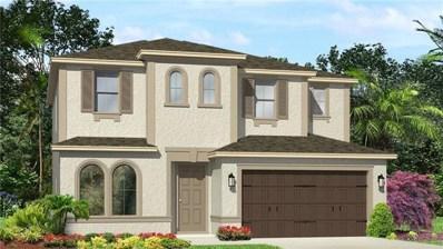 3507 Wicket Field Road, Lutz, FL 33548 - MLS#: T3116720