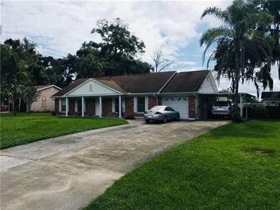 123 Goins Drive, Seffner, FL 33584 - MLS#: T3116742