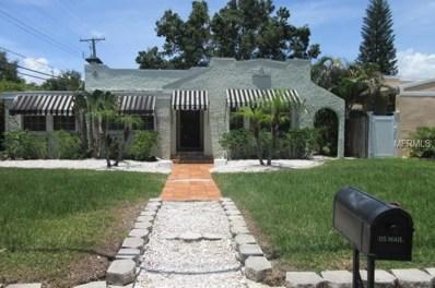 3321 W San Pedro Street, Tampa, FL 33629 - MLS#: T3116756