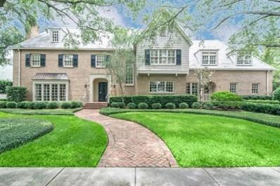 3405 W Lykes Avenue, Tampa, FL 33609 - MLS#: T3116776