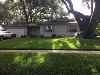 801 Shangri La Drive, Seffner, FL 33584 - MLS#: T3116780
