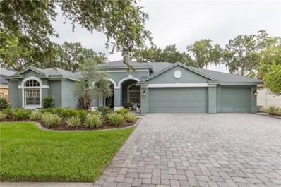 16715 Eagle Oak Drive, Odessa, FL 33556 - MLS#: T3116787