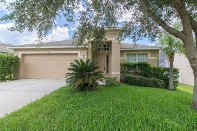 7624 Jeno Street, Zephyrhills, FL 33540 - MLS#: T3116846