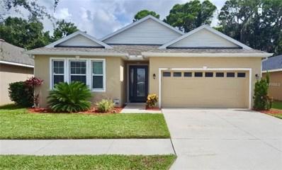 1205 Sheridan Bay Drive, Ruskin, FL 33570 - MLS#: T3116851