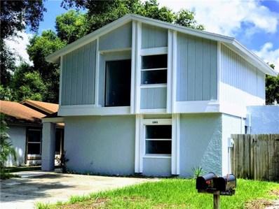10414 Rosemount Drive, Tampa, FL 33624 - MLS#: T3116852