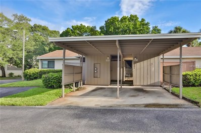 8004 Gardenia Drive, Temple Terrace, FL 33637 - MLS#: T3116855