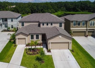 5039 Ivory Stone Drive, Wimauma, FL 33598 - MLS#: T3116859