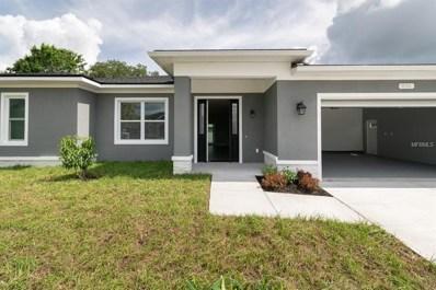 856 Christina Circle, Oldsmar, FL 34677 - MLS#: T3116871