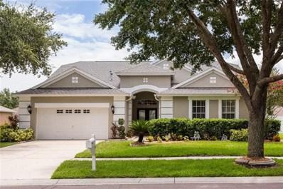 9616 Birnamwood Street, Riverview, FL 33569 - MLS#: T3116872