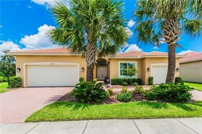16271 Diamond Bay Drive, Wimauma, FL 33598 - MLS#: T3116876