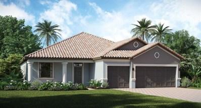 11911 Cinnamon Fern Drive, Riverview, FL 33579 - MLS#: T3116902