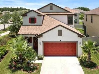 1658 Tallulah Terrace, Wesley Chapel, FL 33543 - MLS#: T3116906