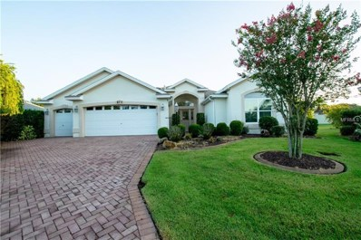 873 Bancroft Place, The Villages, FL 32162 - MLS#: T3116928