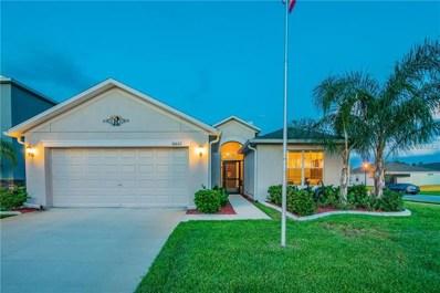 16622 Magnolia Reserve Place, Wimauma, FL 33598 - MLS#: T3116936