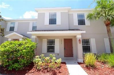 14942 Amberjack Terrace UNIT 14942, Lakewood Ranch, FL 34202 - MLS#: T3116941