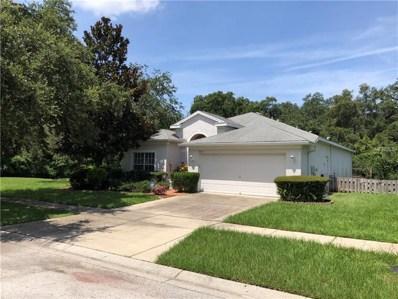802 Coade Stone Drive, Seffner, FL 33584 - MLS#: T3116950