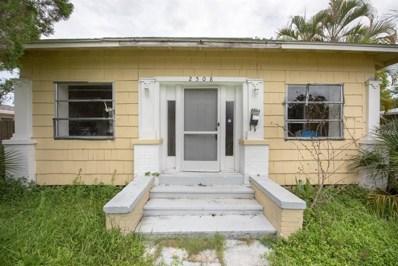 2508 17TH Avenue W, Bradenton, FL 34205 - MLS#: T3116953