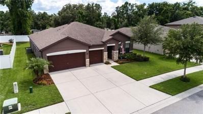 2220 Landside Drive, Valrico, FL 33594 - MLS#: T3116992