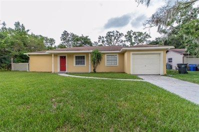 609 Huntington Street, Brandon, FL 33511 - MLS#: T3117005