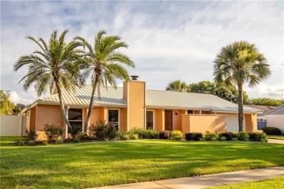 3728 Rose Of Sharon Drive, Orlando, FL 32808 - MLS#: T3117007