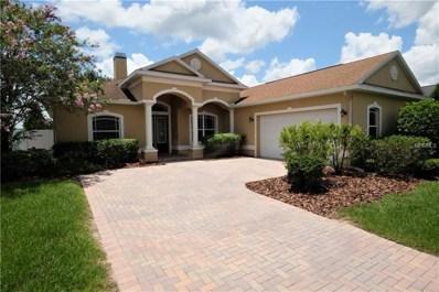 13516 Weatherstone Drive, Spring Hill, FL 34609 - MLS#: T3117008