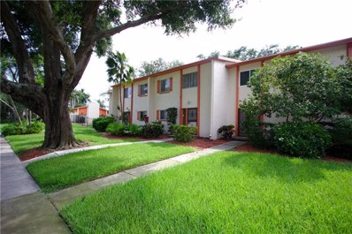 5801 16TH Street S UNIT 3, St Petersburg, FL 33705 - MLS#: T3117014
